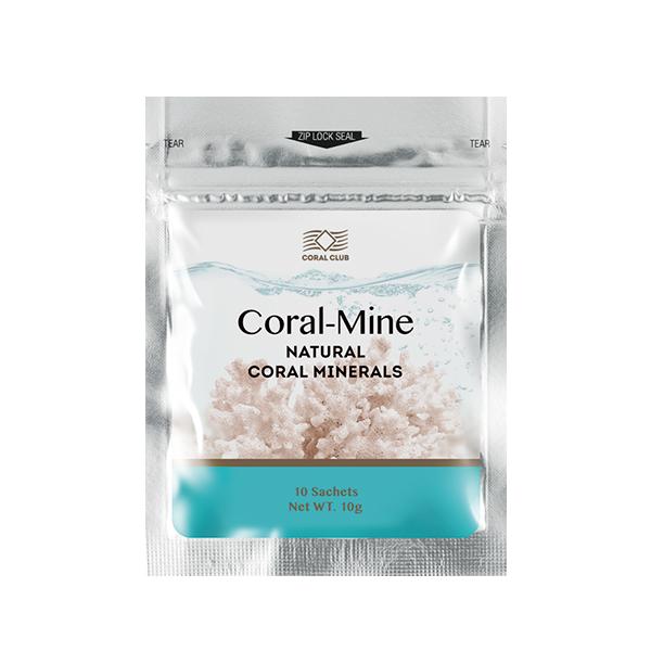 Корал-Майн (Coral-Mine) от Coral Club